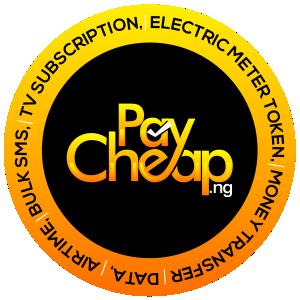 Paycheap Logo